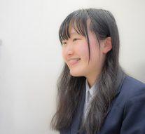 2017年 卒業生インタビュー お茶の水女子大学 理学部合格